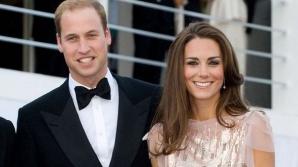 De ce Kate și William nu se țin niciodată de mână în public