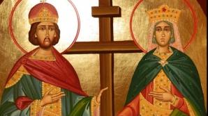 Sf Constantin si Elena, tradiţii şi superstiţii