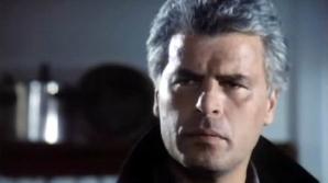 """Îl mai ţii minte pe comisarul Cattani din """"Caracatiţa""""? Cum arată la 70 de ani"""