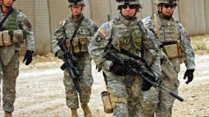VIDEO. Militarii americani ne-au strâns gunoaiele de pe faleza Dunării, la Galaţi