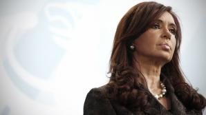 Argentina: Fosta preşedintă Cristina Kirchner va fi judecată pentru corupţie