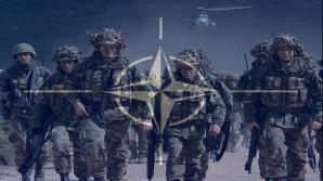 NATO si Romania