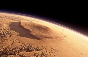 Planeta Marte