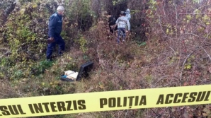 Caz şocant în Vâlcea. Un bărbat dispărut în urmă cu trei luni, găsit decapitat