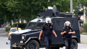 Atentat cu bombă în Turcia. Şase soldaţi, ucişi