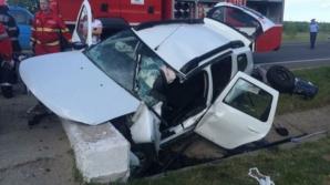 Numărul de înmatriculare al maşinii tale îţi spune dacă vei face accidente!