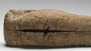 În urmă cu un secol era găsit acest sarcofag vechi de 2000 de ani. Misterul lui a fost elucidat acum