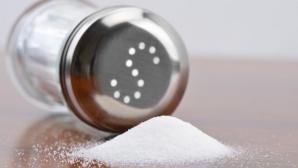 Ce înseamnă dacă verşi sarea