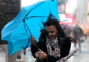 Anunţ de ultimă oră de la METEO: cod galben de furtuni şi grindină