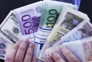 Valute bune, valute rele