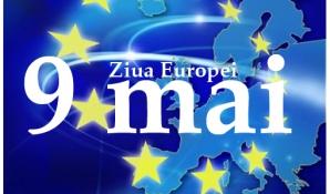 9 MAI, ZIUA EUROPEI. Ce semnificaţii are pentru români această zi
