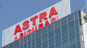 Proprietarul Astra Asigurări dă în judecată statul român