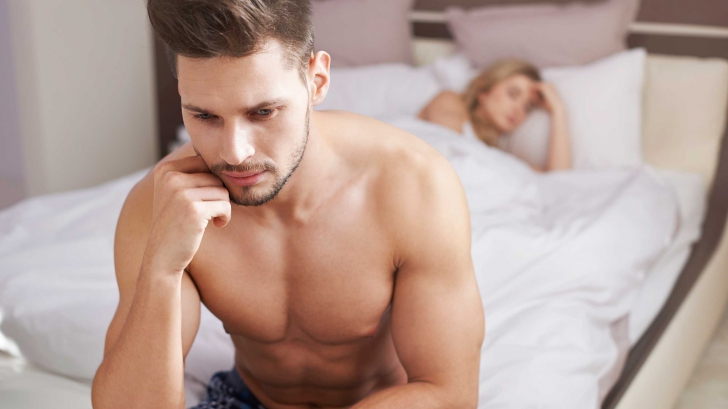 Faci sex rar? Pericolul despre care nimeni nu ţi-a spus până