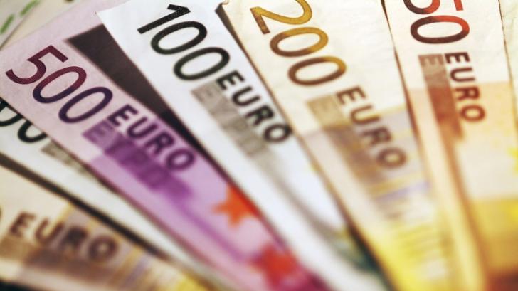 Investitii din fonduri europene, la pământ