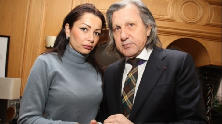 Brigitte Sfăt face dezvăluiri despre căsnicia cu Ilie Năstase. Cum au ajuns în prag de divorț