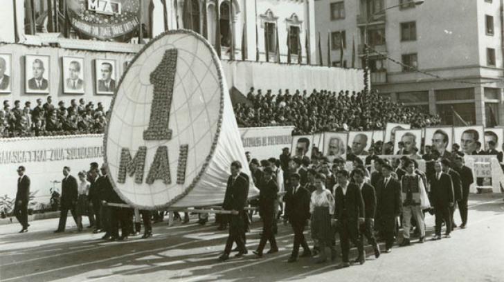 1 MAI, ZIUA MUNCII. Istoria uitată a acestei sărbători. Când şi cum a apărut în România