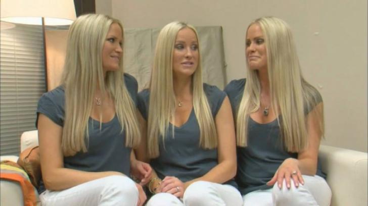 E unicul caz din lume: de ce sunt aceste triplete identice faimoase
