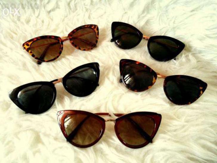 Asta e secretul cu care îți protejezi ochii de soare. Ce trebuie să folosești