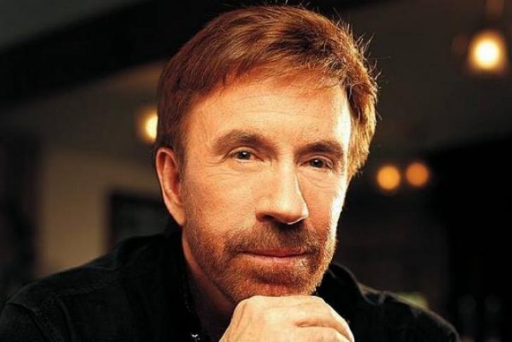"""""""A murit Chuck Norris la 76 de ani"""". Ştirea falsă care i-a speriat pe fanii actorului"""