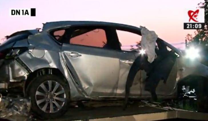 Mortea lui Dan Condrea. Camerele de filmat au surprins 13 curse tur-retur, înainte de accident