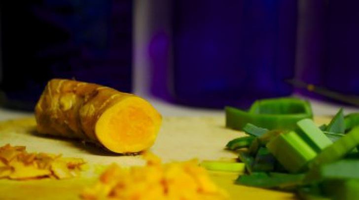 12 alimente cu proprietăţi antiinflamatorii