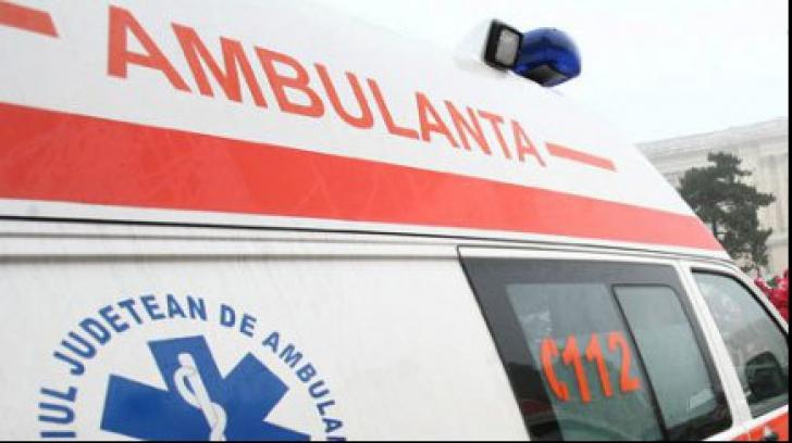 Accident la Pasajul Unirii din Bucureşti. Un mort și un rănit