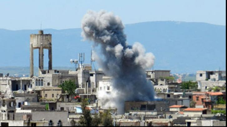 <p>Siria</p>