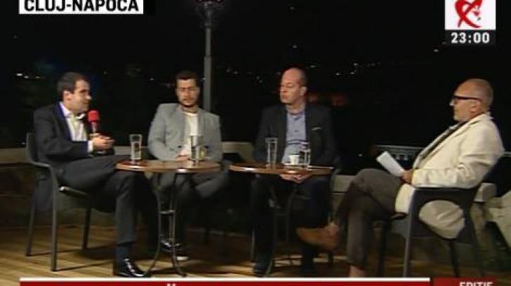 Mircea Pop, decan Baroul Cluj: Corespondențele nu trebuie interceptate în relația avocat-client