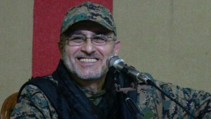 Hezbollah a dezvăluit împrejurările în care a fost ucis liderul militar al grupării