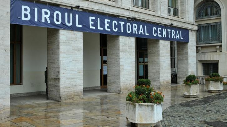 Percheziţii la Biroul Electoral Central şi la Birourile Electorale ale sectoarelor 1 şi 4