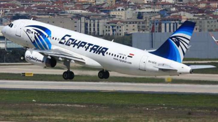 Șeful FSB: Prăbușirea zborului EgyptAir a fost probabil cauzată de un atentat terorist