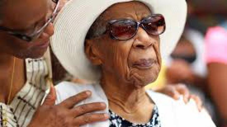 A murit cea mai bătrână persoană din lume. Câţi ani avea. Care a fost secretul său