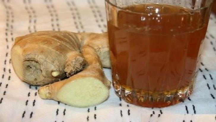 Ceaiul miraculos care curăţă tot corpul şi tratează mai mult de 50 de boli