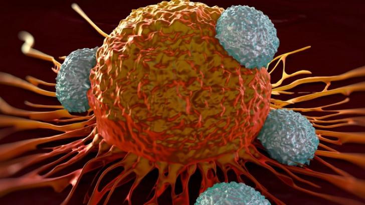 Omul care a surprins o lume întreagă: CANCERUL poate fi vindecat în 3 minute!