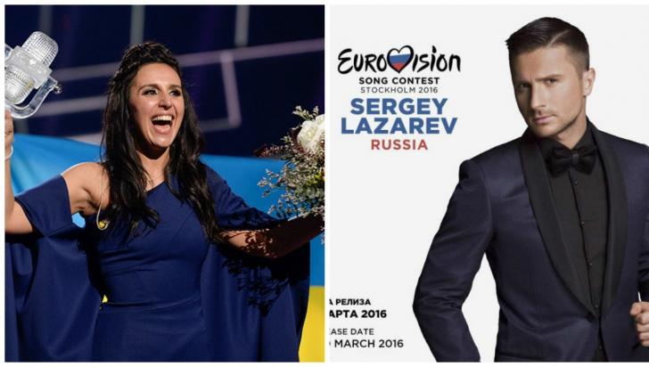 """EUROVISION 2016. Controversata victorie a Ucrainei. De ce """"nu trebuia"""" să câștige Rusia"""