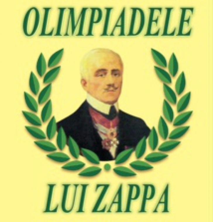 Olimpiadele moderne, relansate de un român, la Bookfest