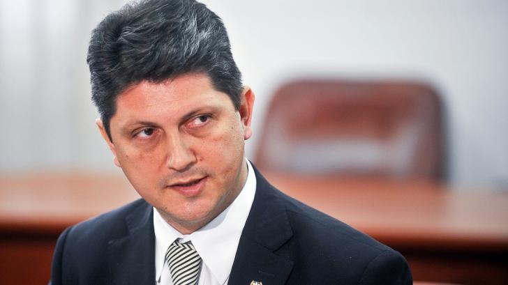 Senatul a transmis Comisiei juridice solicitarea Justiției în cazul lui Corlăţean