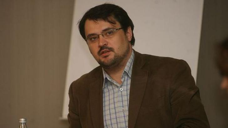 Cristian Ghinea, un alt răspuns pentru Ponta și Ghiță: Nu am motive să tac, nu sunt șantajabil!