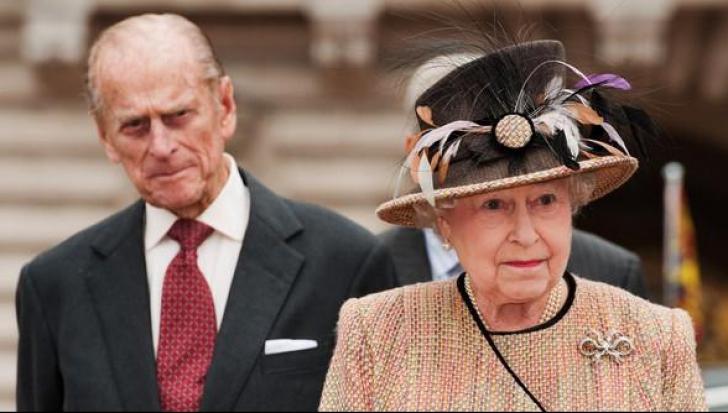 Prințul Philip, soțul reginei Marii Britanii, are probleme de sănătate. Și-a anulat evenimentele