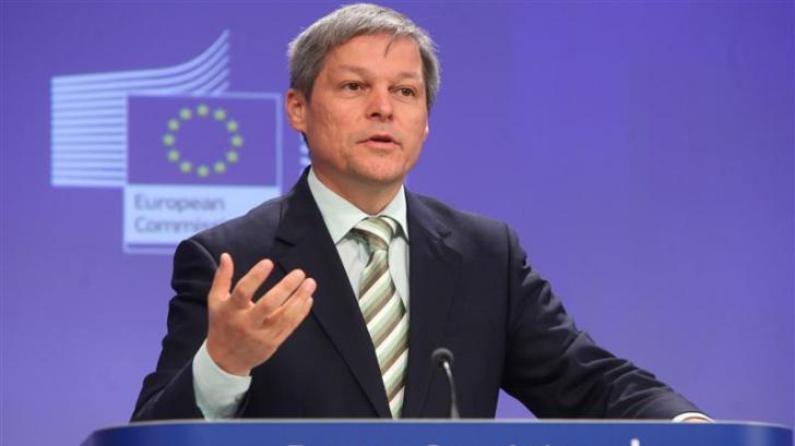Cioloș, vizită în SUA pentru îmbunătățirea relațiilor economice: Voi încuraja investițiile americane