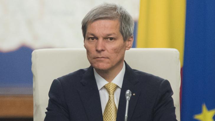 Cioloş: Gazoductul dintre România și Bulgaria ar putea fi gata până la sfârșitul toamnei