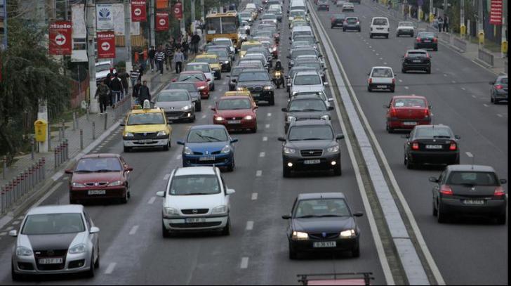 O nouă provocare pentru șoferii care circulă pe DN1. Începe astăzi