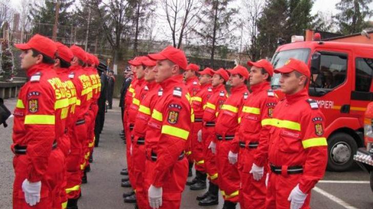 Voluntari în situaţii de urgenţă