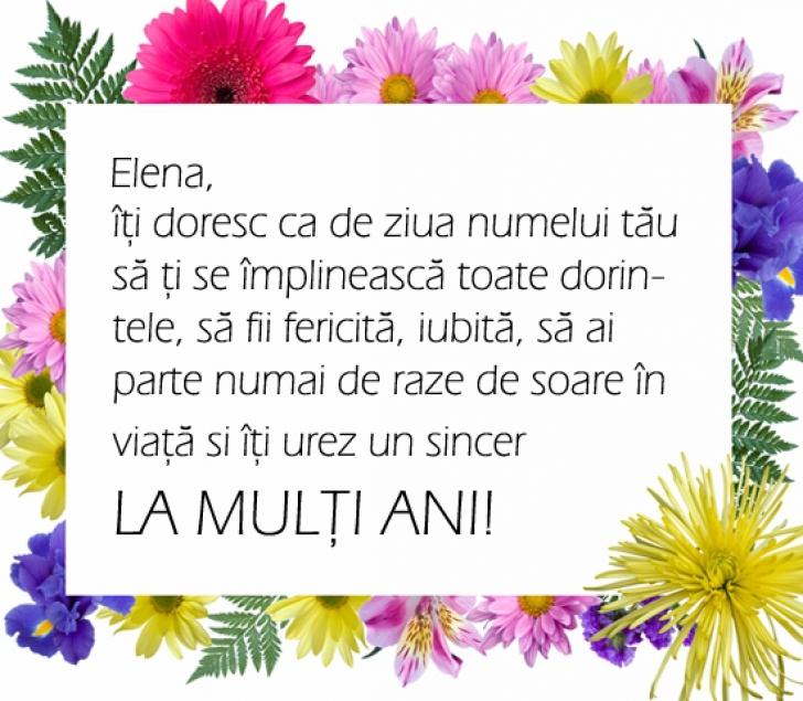 MESAJE, URĂRI, SMS-uri de Sf. CONSTANTIN ŞI ELENA. Trimite-le o urare celor dragi!