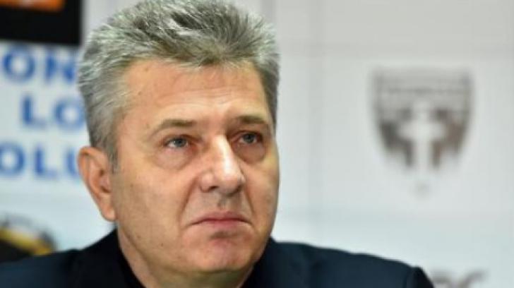 Florentin Pandele, primarul din Voluntari, exclus din PSD