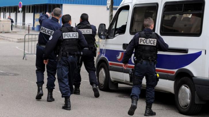Anchetă în Franţa, după un filmuleţ şocant: doi copii francezi executând prizonieri sirieni