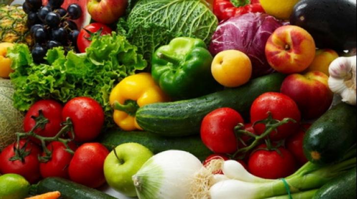 Minciuna legumelor româneşti. Ce cumpărăm de fapt din piețe