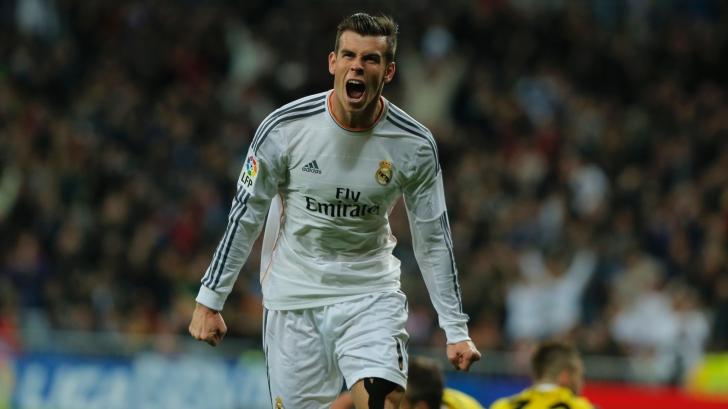 """Semifinalele Ligii Campionilor: """"Gareth Bale s-a eliberat de umbra lui Cristiano Ronaldo"""""""