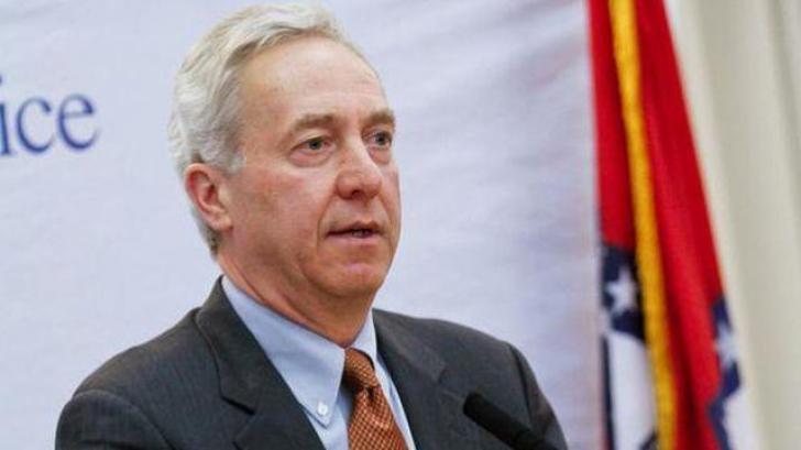 Ambasadorul SUA la București: Washingtonul este îngrijorat de situația din România