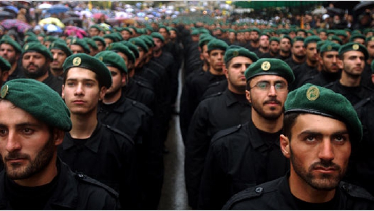 Hezbollah a anunțat moartea liderului său militar în Siria, Mustafa Badreddine